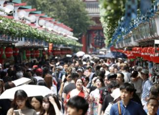 Der Anime-Tourismus ist für Japan ein einträgliches Geschäft, ist aber auch problematisch