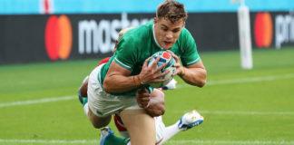 Japan schlägt bei der Rugby-WM in einem unglaublichen Spiel den Topfavoriten Irland