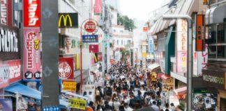 Arbeiten als Ausländer in Japan