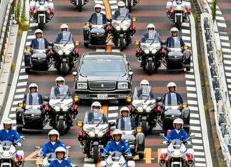 In unserem Podcast schauen wir auf ein Jahr in Japan zurück