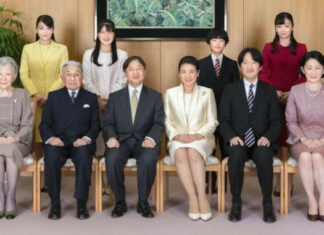In unserem Podcast besprechen wir die Neujahrsansprache des japanischen Kaisers