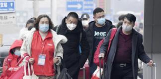 Der Coronavirus sorgt immer noch für eine Menge Probleme in Japan