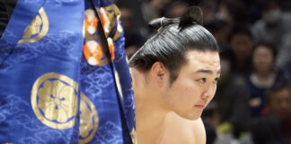 Sumo ist viel mehr als nur ein Sport, sondern vor allem Tradition.