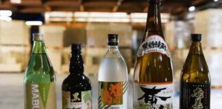 Zusammen mit Ginza Berlin tauchen wir in unserem Podcast ein in die Welt der japanischen Spirituosen