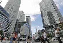 Japan beendet den Ausnahmezustand