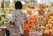 Durch die Pandemie bröckelt Japans Wirtschaft