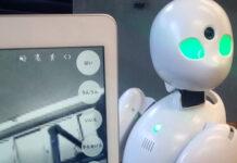 Roboter finden immer mehr Platz in Japans Gesellschaft