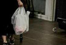 Durch das Sparen von Plastik gibt es mehr Diebstähle