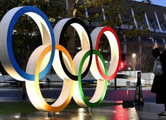 Die Olympischen Spiele von Tokyo haben ihren nächsten Skandal