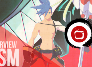 Rolling Sushi Anime News im Gespräch mit KSM Anime