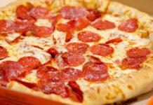 Kostenlose Pizza für arme Kinder