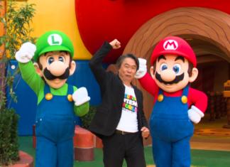 Nach der Super Nintendo World kommt das Nintendo Museum